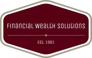 Logo, Financial Wealth Solutions, Inc.